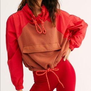 NEW Free People We The Free Lafayette Pullover S